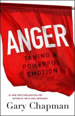Anger by Gary Chapman