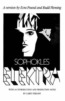 Elektra: Play by Sophocles
