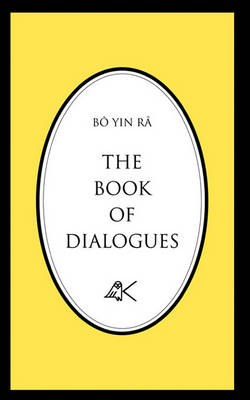 THE Book of Dialogues by Bo Yin Ra