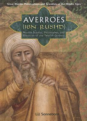 Averroes (Ibn Rushd) by Liz Sonneborn
