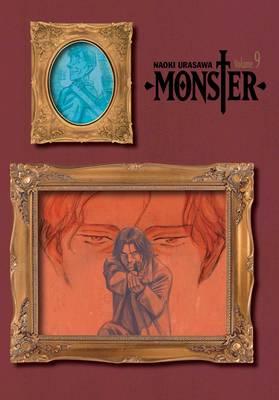 Monster, Vol. 9 by Naoki Urasawa