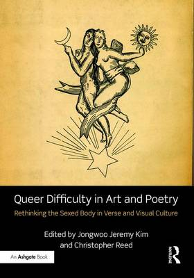 Queer Difficulty in Art and Poetry book