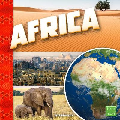 Africa by Christine Juarez