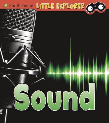 Sound by Megan Cooley Peterson