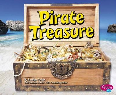 Pirate Treasure by Rosalyn Tucker