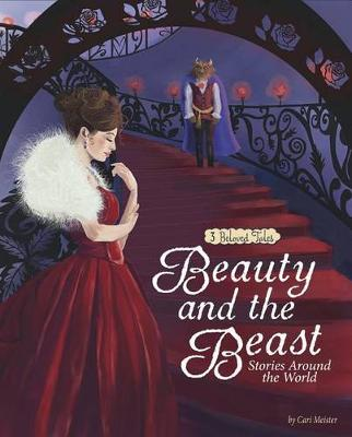 Beauty and the Beast Stories Around the World book