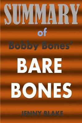 Summary of Bare Bones by Jenny Blake