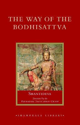Way Of The Bodhisattva book