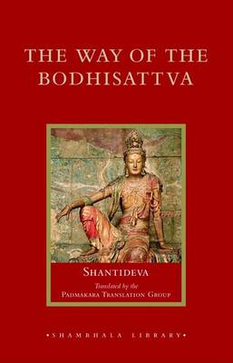 Way Of The Bodhisattva book