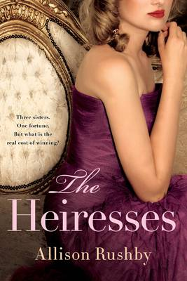 Heiresses book