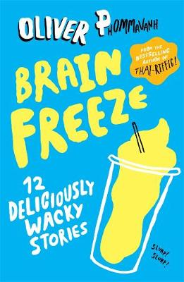 Brain Freeze book