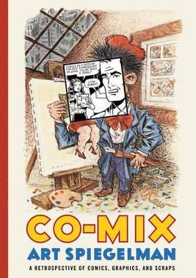 Co-Mix by Art Spiegelman