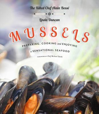 Mussels by Linda Duncan