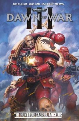 Warhammer 40,000 by Ryan O'Sullivan