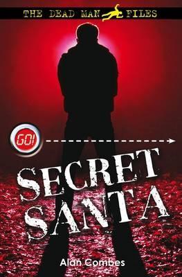 Killer Santa by Alan Combes