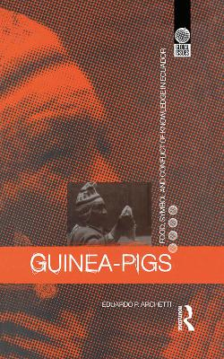 Guinea-pigs by Valentina Napolitano