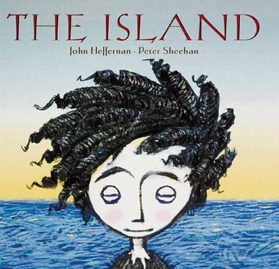 The Island by John Heffernan