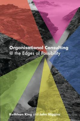 Organisational Consulting - A Relational Perspective by John Higgins