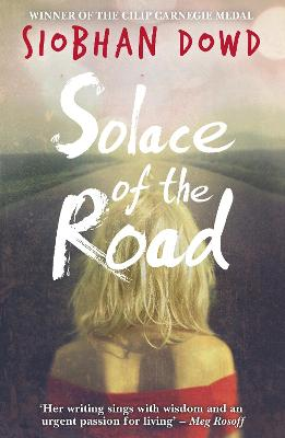 Solace of the Road book