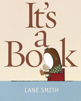 It's A Book book