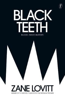 Black Teeth book
