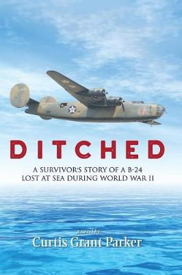 Ditched by Mr Curtis Grant Parker