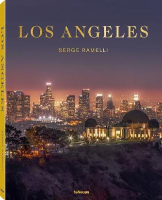 Los Angeles by Serge Ramelli