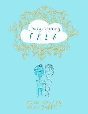 Imaginary Fred by Sharon M. Draper