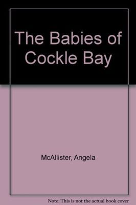 The Babies of Cockle Bay by Angela McAllister