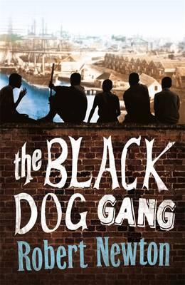 Black Dog Gang book