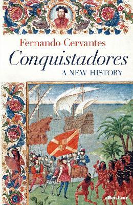 Conquistadores book