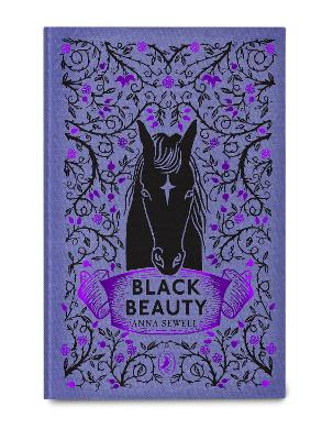 Black Beauty: Puffin Clothbound Classics book
