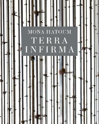 Mona Hatoum book