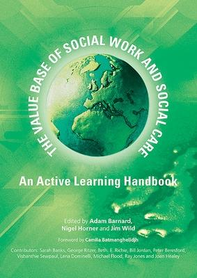 Value Base of Social Work and Social Care book
