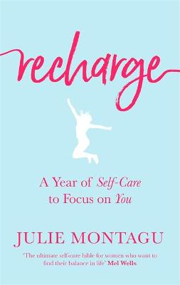 Recharge by Julie Montagu