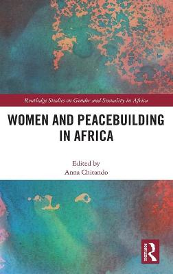 Women and Peacebuilding in Africa book