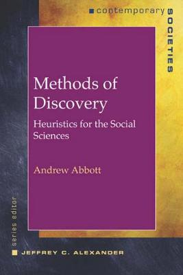 Methods of Discovery by David Abbott