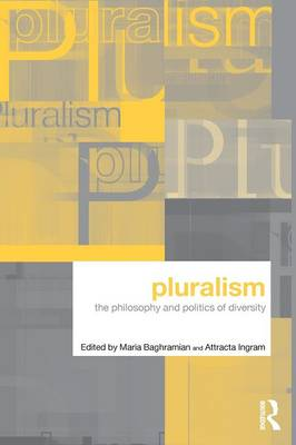 Pluralism by Maria Baghramian