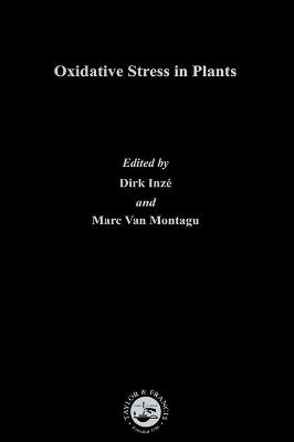 Oxidative Stress in Plants book