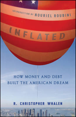 Inflated by R. Christopher Whalen