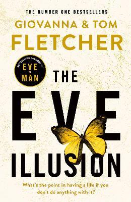 The Eve Illusion by Giovanna Fletcher