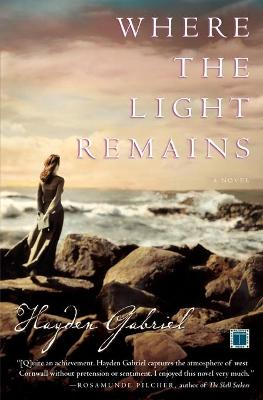Where the Light Remains book