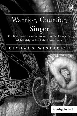 Warrior, Courtier, Singer book