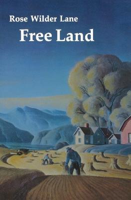 Free Land book