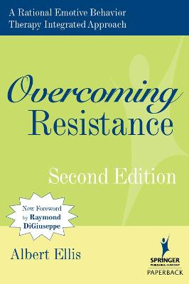 Overcoming Resistance book