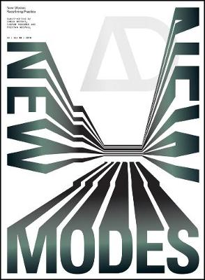 New Modes: Redefining Practice by Chris Bryant