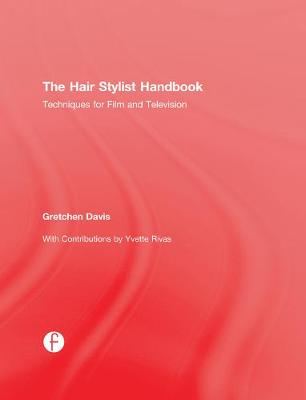 Hair Stylist Handbook book
