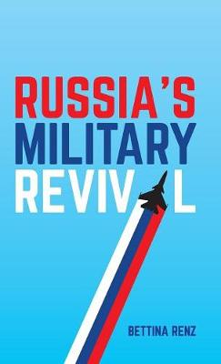 Russia's Military Revival book