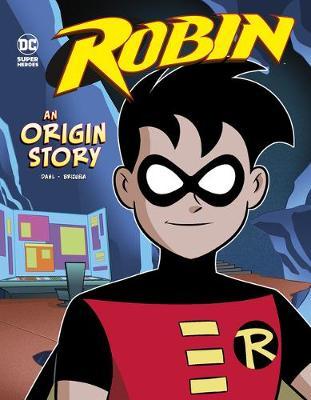 Robin by Michael Dahl