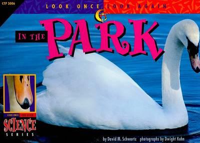 In the Park by David M Schwartz